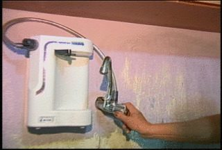 Problemas na energia elétrica deixam população de Vera Cruz sem água - Moradores tiveram que driblar os transtornos causados pela falta de abastecimento.