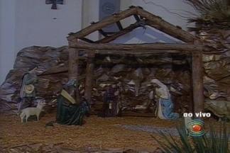 Musical simbolizando o nascimento de Jesus será encenado nesta sexta em Campina Grande - Veja o local, horário e mais sobre o grupo que apresentará auto de Natal.