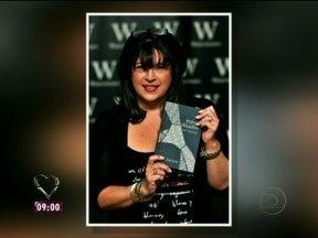 Literatura: 'Cinquenta tons de cinza' ganhou todos os holofotes em 2012 - Livro bateu recorde de vendas e encantou pessoas do mundo todo