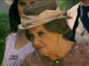 Bibi Ferreira e Laura Cardoso: Astuto e Ana Maria exaltam as damas do teatro - Os dois falam sobre o ano marcante na vida das divas