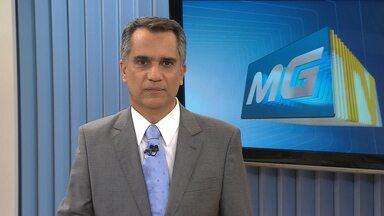 Veja os destaques do MGTV 1ª Edição desta segunda-feira (7) - Três irmãs desaparecem no Rio Ipiranga, na Região Central.