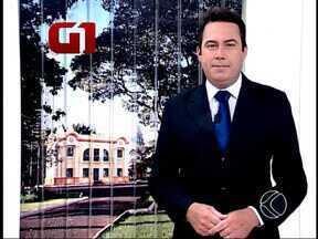 Confira os destaques do MGTV 1ª edição desta quinta-feira em Uberlândia e região - A chuva no início da noite de quarta-feira (9) provocou estragos em Uberlândia. Além disso, nesta época do ano aumenta a procura pelo serviço de dedetização.