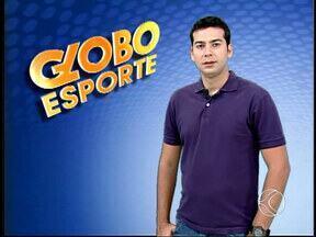 Destaques Globo Esporte - TV Integração - 10/1/2013 - Veja o que vai ser notícia no programa desta quinta-feira