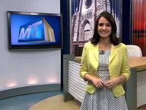 Confira os destaques do MTTV 1ª edição desta quinta-feira (10) - Confira os destaques do MTTV 1ª edição desta quinta-feira (10)