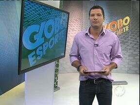 Veja a edição na íntegra do Globo Esporte Paraná desta quinta-feira, 10/01/2013 - Veja a edição na íntegra do Globo Esporte Paraná desta quinta-feira, 10/01/2013