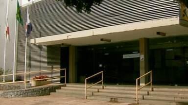 Prefeito de Lavras alega desordem nas contas do município e fecha sede administrativa - Serviços essencias, como saúde e educação, não foram suspensos.