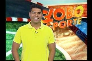 Globo Esporte Pará - Edição do dia 10-01