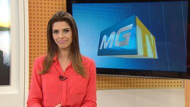 Veja os destaques do MGTV 2ª Edição desta quinta-feira (10) - Bandidos levam materiais hospitalares acreditando que a carga era de produtos eletrônicos.