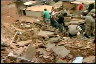 Tragédia da Região Serrana completa dois anos - Relembre o caso das chuvas de 2011.
