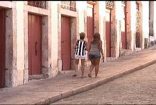 Chegada de turistas ao Maranhão cai 10% - As belezas naturais e o patrimônio histórico de são luís não estão sendo suficientes para atrair turistas para a cidade. Houve uma queda de 10% no número de visitantes em relação ao mesmo período do ano passado.