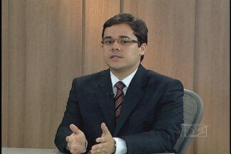 Tire suas dúvidas no quadro Direitos do Consumidor - Hoje, quem participou do quadro Direitos do Consumidor foi o supervisor de estudo das relações de consumo do Procon no Maranhão, Rodrigo Desterro.