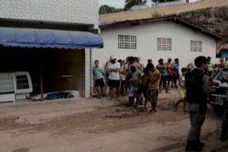 Duas pessoas são assassinadas em João Pessoa - Veja os dois casos que aconteceram na capital paraibana.
