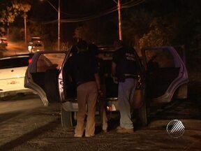 Jovem de 22 anos é morto após tentativa de assalto na Estrada Velha do Aeroporto - O caso está sendo investigado pela polícia.