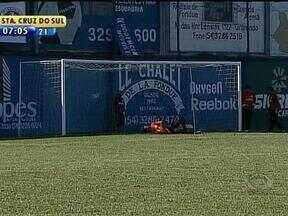 Bolatti tem expectativa de que 2013 seja ano para crescer no Inter - Equipe faz pré-temporada na Serra Gaúcha.