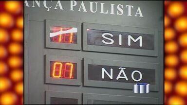 Câmara de Bragança Paulista (SP) aprova redução na tarifa de ônibus - A Câmara de Bragança Paulista aprovou nesta segunda-feira a redução no preço da tarifa dos ônibus da cidade. O corte deve começar a valer no dia 25 de janeiro.