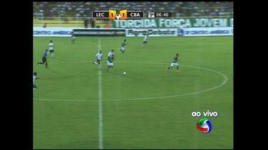 Confira os gols da partida entre Luverdense e Cuiabá - Luverdense e Cuiabá abriram o Campeonato Mato-grossense 2013. Confira os quatro gols da partida.