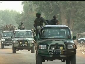 Extremistas no Mali e na Argélia preocupam ocidentais - A França começou a intervenção no Mali, com apoio da população local e da comunidade internacional. Na Argélia, o Exército conseguiu libertar centenas de reféns presos numa usina de gás, mas muitos estrangeiros e argelinos morreram.