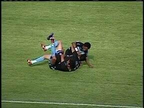 Veja os gols de Londrina 4 x 2 Toledo pela primeira rodada do Campeonato Paranaense - Veja os gols de Londrina 4 x 2 Toledo pela primeira rodada do Campeonato Paranaense