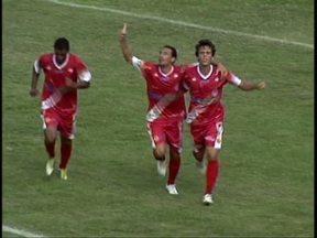 Veja o gol de Paranavaí 1 x 0 JMalucelli pela primeira rodada do Paranaense - Veja o gol de Paranavaí 1 x 0 JMalucelli pela primeira rodada do Paranaense