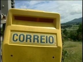 Cerca de mil pessoas vivem há 27 anos sem endereço em Biguaçu - Cerca de mil pessoas vivem há 27 anos sem endereço em Biguaçu.