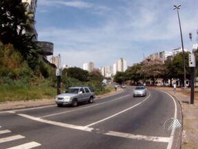 Fotossensores voltam a funcionar nas principais avenidas de Salvador - Três deles estão operando normalmente: um no Vale dos Barris e outros dois no Vale do Canela.