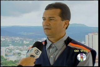 Secretário de Desenvolvimento Social fala sobre ajuda aos desabrigados pelas chuvas - Secretário de Desenvolvimento Social de Montes Claros fala sobre ajuda aos desabrigados pelas chuvas