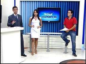 MG Esporte - TV Integração - 21/01/2013 - Veja as notícias do esporte na região Centro-Oeste do programa regional da Tv Integração