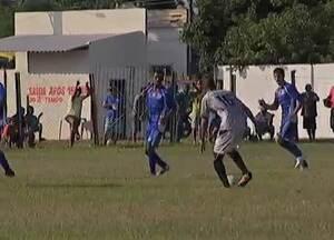 Confira os gols de Aquidauanense 1 x 2 Novoperário - Confira os gols de Aquidauanense 1 x 2 Novoperário