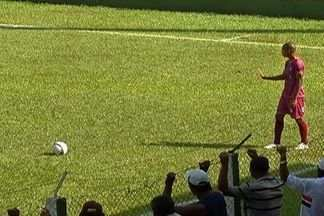 Águia Negra estreia com derrota fora de casa para o Itaporã - Águia Negra estreia com derrota fora de casa para o Itaporã