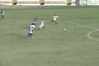 Atlético de Cajazeiras faz 3 a 0 no CSP - Trovão Azul fez valer o mando de campo e interrompeu a boa série sem derrotas do Tigre. A partida foi realizada no Estádio Perpetão e válida pela quinta rodada do Campeonato Paraibano.