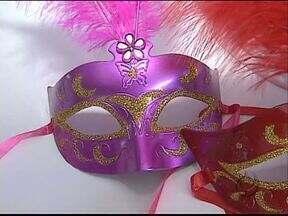 Tibagi já está preparada para o Carnaval - Comércio e hotéis esperam grande movimento