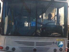Motorista que jogou ônibus de propósito contra uma família deve depor nesta terça - Segundo o delegado Joelson Reis, caso o motorista não compareça, ele será consderado foragido.