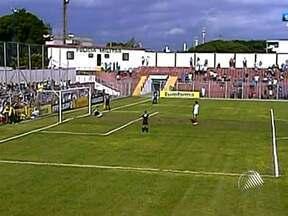 Bahia é eliminado nos pênaltis da Copa São Paulo de Futebol Júnior - O tricolor baiano perdeu duas penalidades durante a partida e mais três na disputa de pênaltis.
