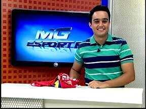 Destaque do MG Esporte - TV Integração - 23/01/2013 - Confira os destaques do programa desta quarta-feira
