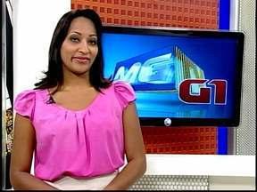 Confira os destaques do MGTV 1ª edição desta quarta (23) em Divinópolis e região - A polícia do Alto Paranaíba procura cinco homens suspeitos de terem assaltado um ônibus na madrugada (23), na BR-262.