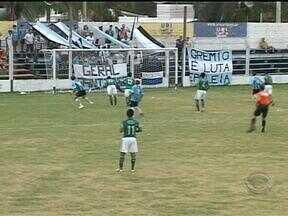 Grêmio e Inter estão classificados para as semifinais da Copa Santiago - Confira os gols.
