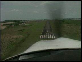 Obras no aeroporto de Santo Ângelo ainda não iniciaram - Novo prazo para início das obra já foi estabelecido