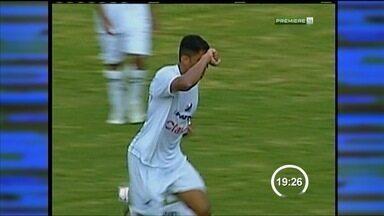 Bragantino cede empate no fim do jogo contra o Linense - Massa Bruta vencia por 2 a 0, mas levou a igualdade nos dez minutos finais de jogo no Nabizão.