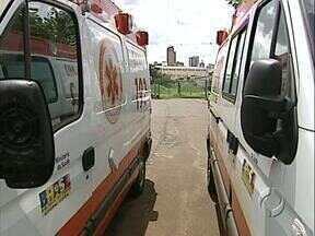 Londrina quer novas ambulâncias do Samu - Enquanto não vem uma decisão do Ministério da Saúde, a cidade sofre com as poucas ambulâncias em condições de uso.