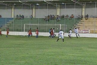 Sousa treina para jogar o Fortaleza nesta quarta-feira, fora de casa - Fortaleza vem de derrota fora de casa e o Sousa vem de empate dentro. Times tentam a reabilitação na capital cearense