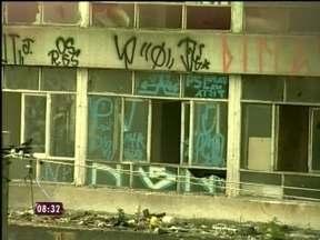 Grafitagem é arte de rua, pichação não - Saiba quais as diferenças entre os dois