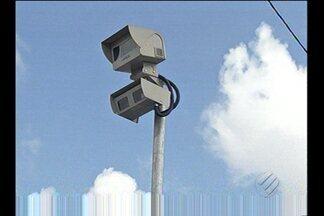 Radares instalados nos km 1 e 2 da BR-316 começam a funcionar - A partir da meia noite desta quarta, 23, oito radares estarão ativos.
