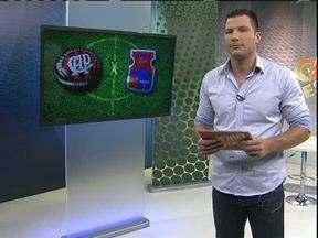 Veja a edição na íntegra do Globo Esporte Paraná deste sábado, 26/01/2013 - Veja a edição na íntegra do Globo Esporte Paraná deste sábado, 26/01/2013