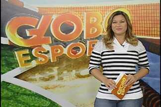 Globo Esporte MA 26-01-2013 - O Globo Esporte MA deste sábado destacou o retorno do JV Lideral após a Copa São Paulo e o último treino do Maranhão Basquete para a estreia na LBF