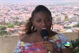 Finalista do The Voice Brasil se apresenta em Aracaju - A cantora Ludmillah Anjos, finalista do programa The Voice Brasil se apresenta neste sábado (26) em Aracaju.