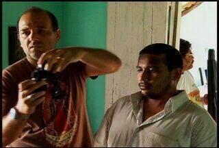Distrito de Marrocos é cenário de filme - Filme é dirigido por Emanuel Nogueira