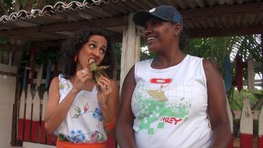 Conheça o que tem de mais pitoresco no Lobato - No Mapas Urbanos a atriz Maria Menezes mapeia o Lobato, bairro onde descobriram o petróleo pela primeira vez no Brasil.