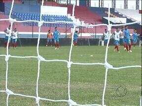 ACP e Cianorte voltam a jogar em casa na rodada deste domingo do paranaense - O ACP recebe o Operário, já o Cianorte enfrenta o Coritiba