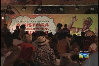 Pré-carnaval esquenta clima no Centro Histórico de São Luís - O repórter Douglas Pinto, que estava em frente à Casa do Maranhão, na Praia Grande, trouxe mais informações.