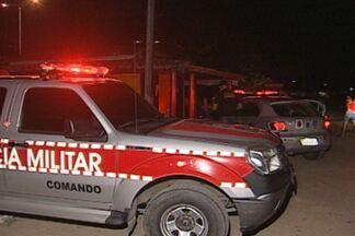 Dois adolescentes foram mortos em João Pessoa - Uma das vítimas fazia aniversário no dia do crime. A outra vítima foi uma estudante de 17 anos, que havia acabado de passar no vestibular.